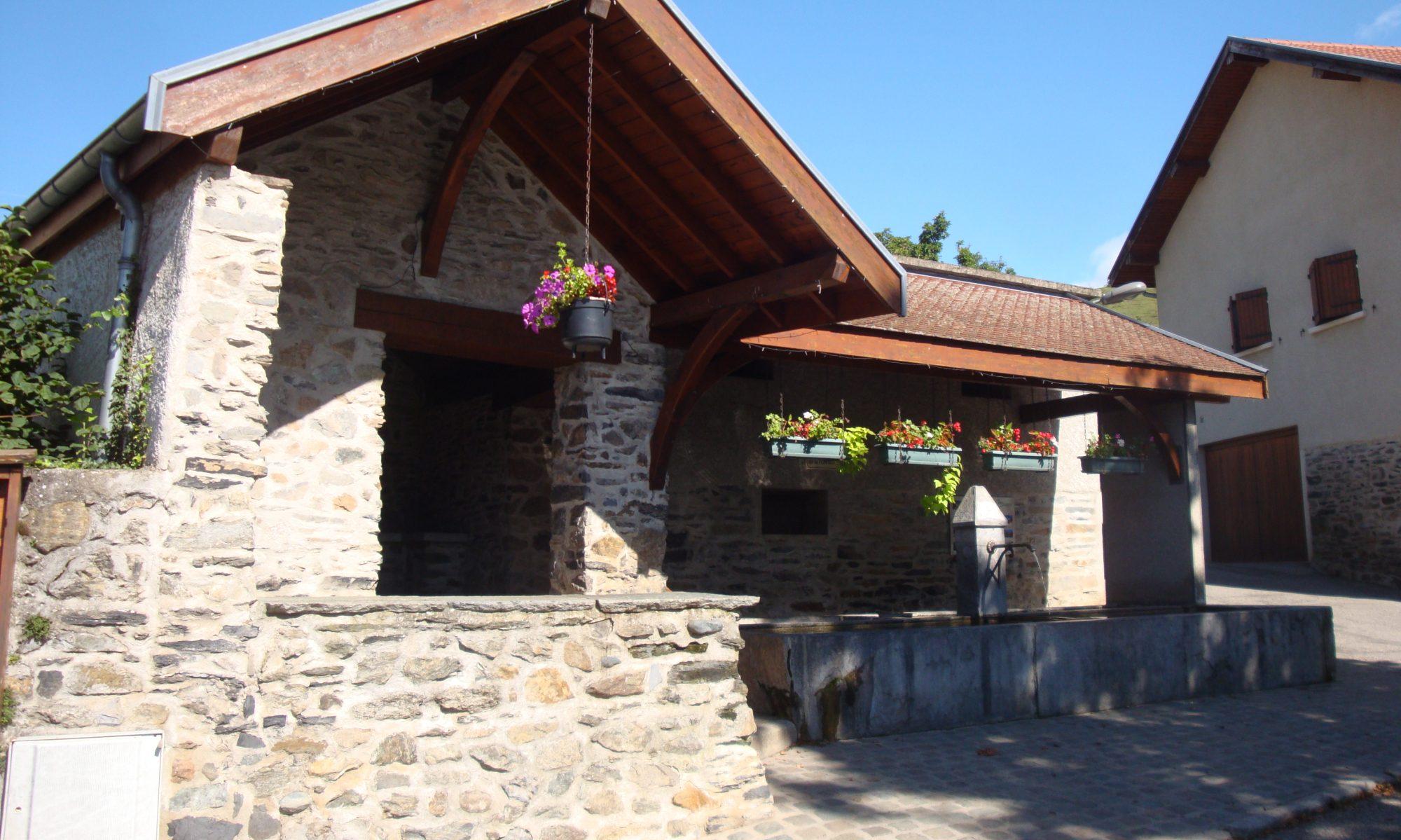 Montchaboud