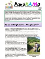 PanoRAMa édition spéciale n°3